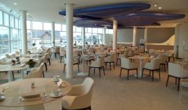 MIRAMAR  Restaurant Le Ruban Bleu