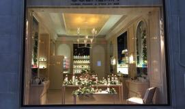 Boutique GUERLAIN PARIS Faubourg Saint Honoré